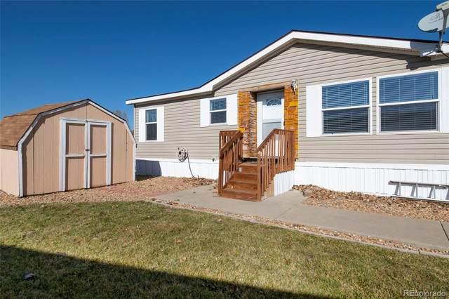 10599 Bedford Street, Firestone, CO 80504 (MLS #7674292) :: 8z Real Estate