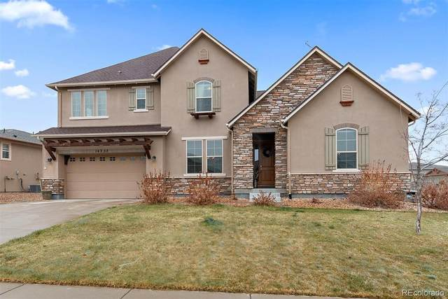 14755 Melco Avenue, Parker, CO 80134 (#7674544) :: The DeGrood Team