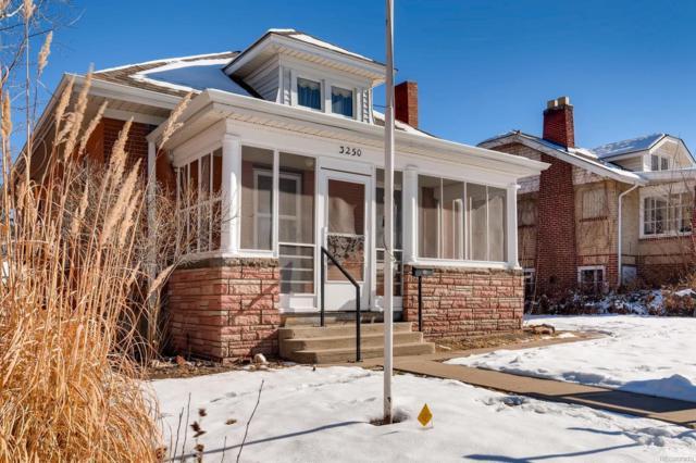 3250 Tennyson Street, Denver, CO 80212 (#7674677) :: The Galo Garrido Group