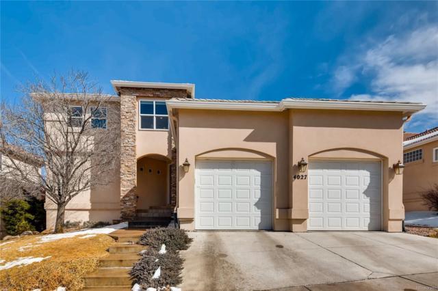 4027 San Felice Point, Colorado Springs, CO 80906 (#7675126) :: Venterra Real Estate LLC