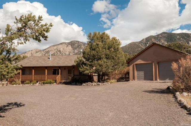 107 Pinewood Overlook, Crestone, CO 81131 (MLS #7675155) :: 8z Real Estate