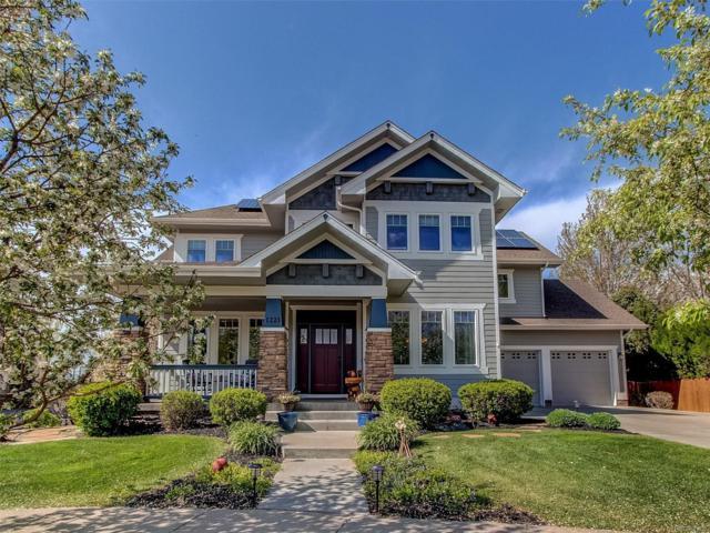 1221 Richards Court, Erie, CO 80516 (MLS #7675554) :: 8z Real Estate