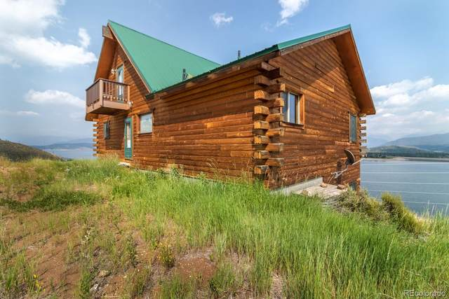 67 County Road 4057, Granby, CO 80446 (#7675874) :: The DeGrood Team