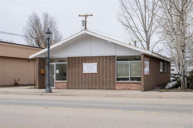 148 W Jefferson Avenue, Hayden, CO 81639 (MLS #7676012) :: 8z Real Estate