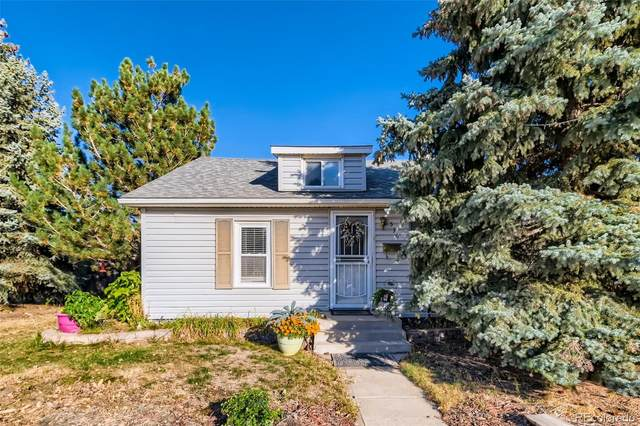 536 Park Avenue, Fort Lupton, CO 80621 (#7676047) :: The Gilbert Group