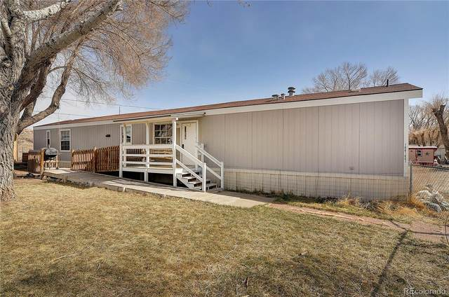 10010 Us Highway 50 D-1, Poncha Springs, CO 81242 (#7676146) :: Berkshire Hathaway HomeServices Innovative Real Estate