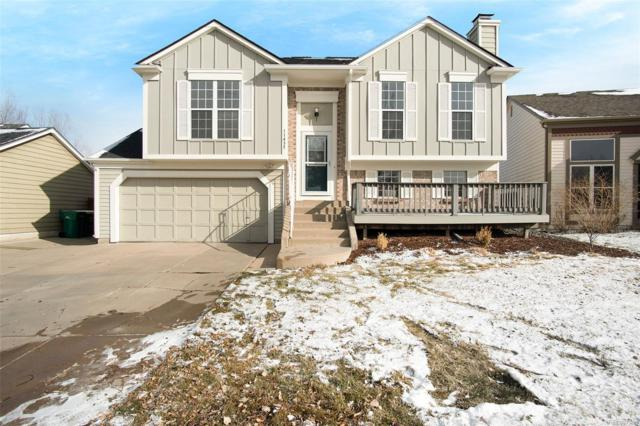 11435 W 106th Way, Westminster, CO 80021 (#7676226) :: The Griffith Home Team