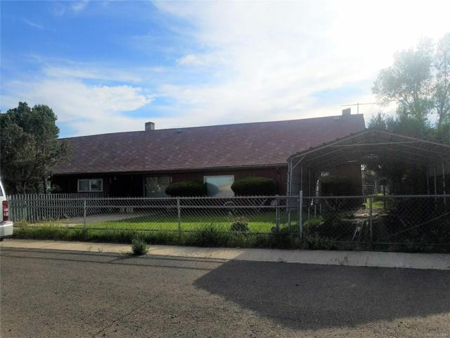 407 River Street, Antonito, CO 81120 (MLS #7676405) :: 8z Real Estate