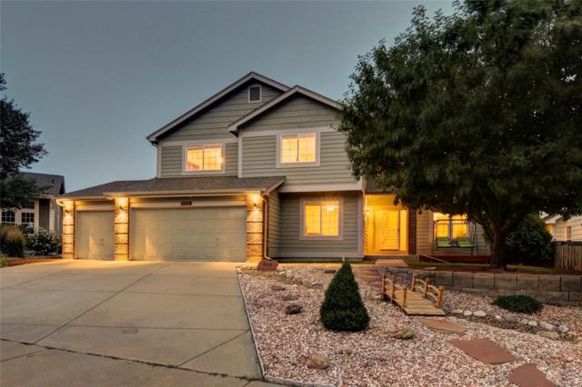 424 Foothills Court, Loveland, CO 80537 (#7676605) :: The Griffith Home Team