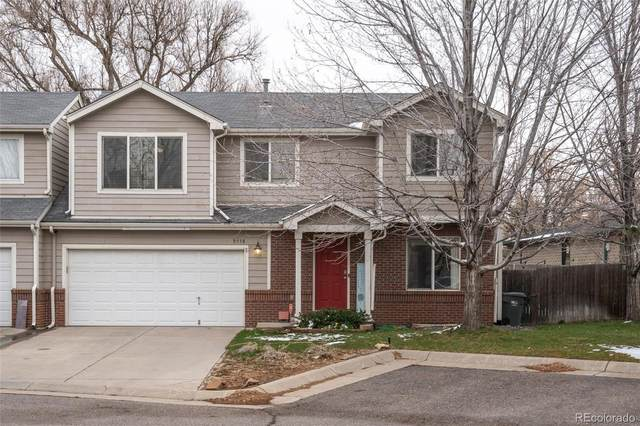 9558 E Iowa Circle, Denver, CO 80247 (#7676692) :: Wisdom Real Estate