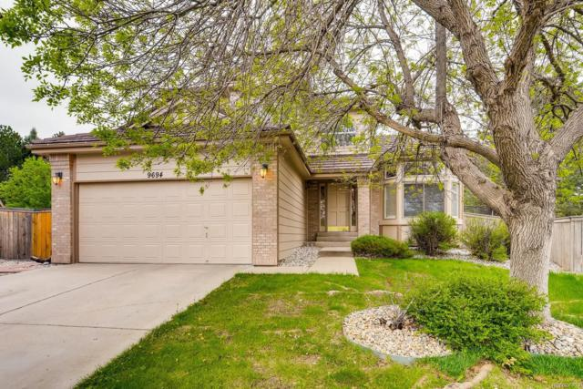 9694 Kalamere Court, Highlands Ranch, CO 80126 (#7676896) :: Colorado Home Finder Realty