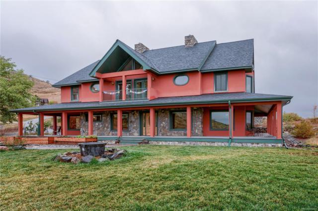 3070 Suri Trail, Bellvue, CO 80512 (MLS #7676919) :: 8z Real Estate