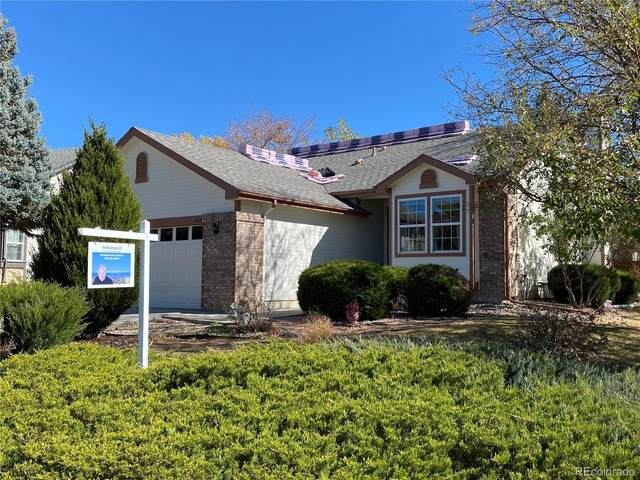 200 Saddlewood Circle, Highlands Ranch, CO 80126 (#7676966) :: The DeGrood Team