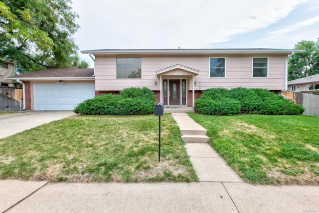 5818 Routt Street, Arvada, CO 80004 (#7676984) :: Sellstate Realty Pros