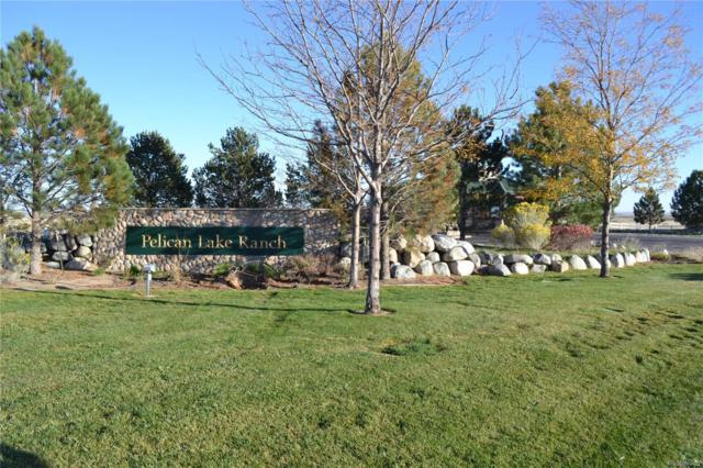 16503 N Fairbanks Court, Platteville, CO 80651 (MLS #7677231) :: 8z Real Estate