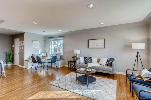 2930 Hudson Street, Denver, CO 80207 (#7677259) :: The Griffith Home Team