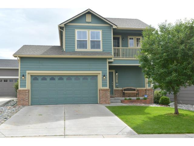 6531 Silverwind Circle, Colorado Springs, CO 80923 (MLS #7677374) :: 8z Real Estate