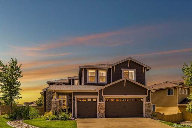 11004 Grayledge Circle, Highlands Ranch, CO 80130 (#7677390) :: The Colorado Foothills Team | Berkshire Hathaway Elevated Living Real Estate