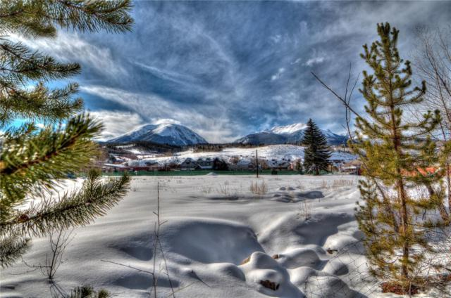 930 Blue River Parkway #623, Silverthorne, CO 80498 (#7677458) :: The Healey Group
