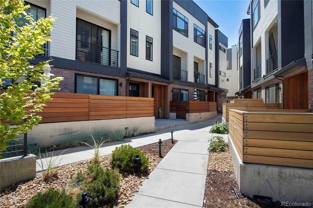 2214 W Powers Avenue, Littleton, CO 80120 (MLS #7677487) :: 8z Real Estate