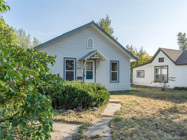 657 E Jefferson Avenue, Hayden, CO 81639 (MLS #7677542) :: 8z Real Estate