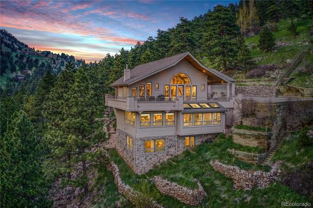 300 Pine Needle Road, Boulder, CO 80304 (#7677841) :: The Peak Properties Group