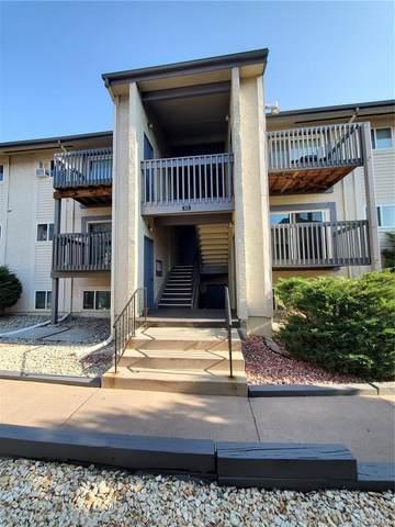 5042 El Camino Drive #82, Colorado Springs, CO 80918 (#7678044) :: The HomeSmiths Team - Keller Williams