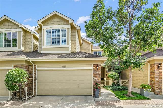8606 S Lewis Way, Littleton, CO 80127 (#7678386) :: Peak Properties Group