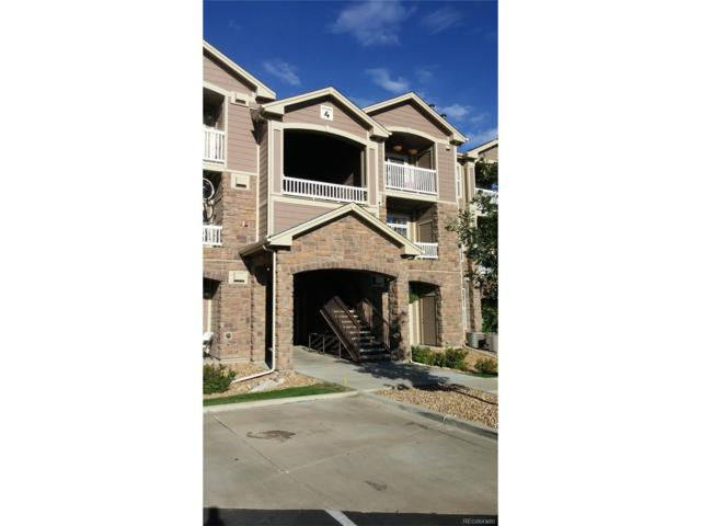 7440 S Blackhawk Street 4-304, Englewood, CO 80112 (#7678839) :: The Peak Properties Group