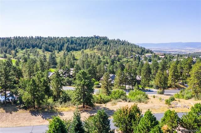 1108 Northwood Lane, Castle Rock, CO 80108 (MLS #7679111) :: 8z Real Estate