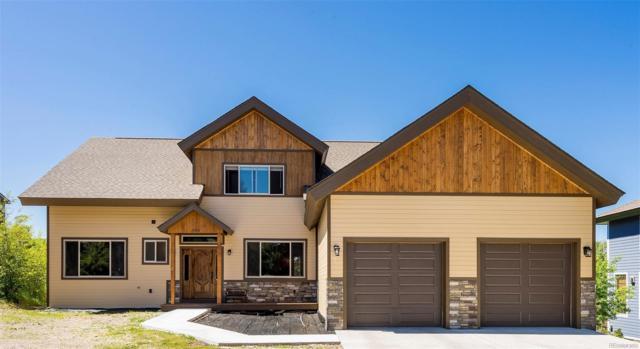 27470 Brandon Circle, Steamboat Springs, CO 80487 (MLS #7679240) :: 8z Real Estate