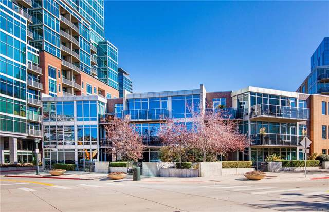 1690 Bassett Street #10, Denver, CO 80202 (#7679293) :: True Performance Real Estate