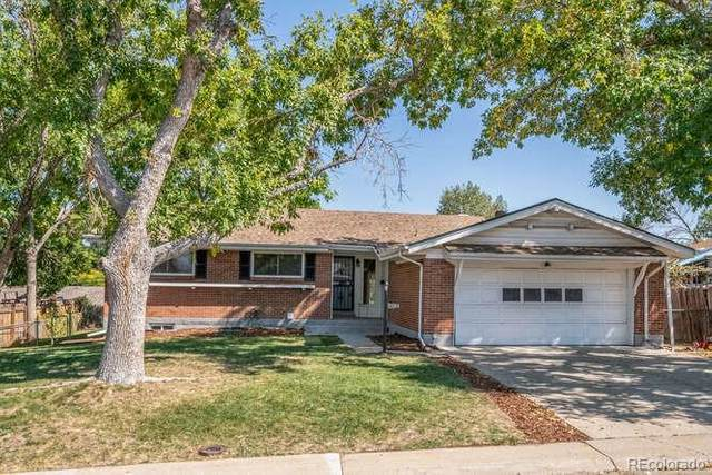 8134 Logan Street, Denver, CO 80229 (MLS #7679372) :: Bliss Realty Group