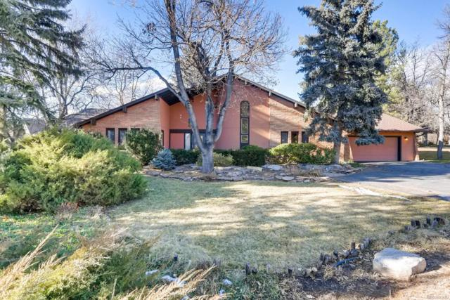 7273 Old Post Road, Boulder, CO 80301 (#7679446) :: The Galo Garrido Group