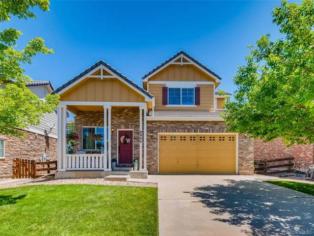6880 S Algonquian Court, Aurora, CO 80016 (#7679601) :: Berkshire Hathaway Elevated Living Real Estate