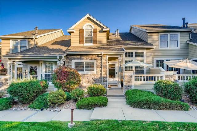 6134 Trailhead Road, Highlands Ranch, CO 80130 (#7679704) :: The DeGrood Team