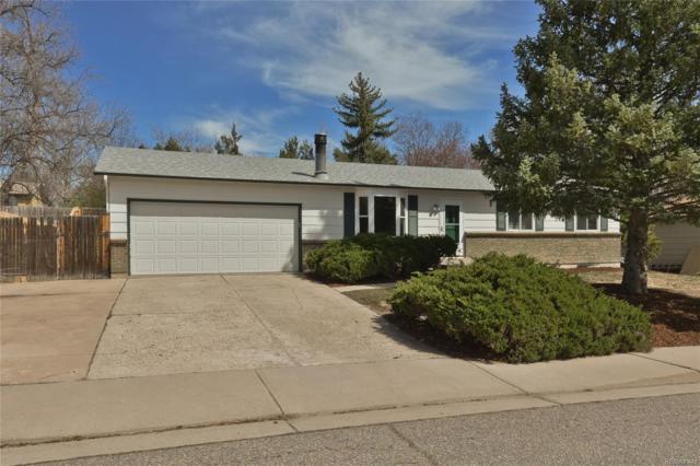 4520 Ashfield Drive, Boulder, CO 80301 (#7680051) :: The Galo Garrido Group