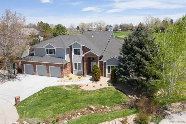 1106 Oakhurst Drive, Broomfield, CO 80020 (#7680432) :: Colorado Home Finder Realty