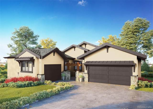 4293 Tarryall Court, Loveland, CO 80538 (#7680484) :: The Griffith Home Team