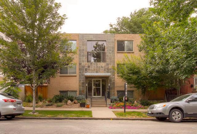 1327 Steele Street #104, Denver, CO 80206 (#7680661) :: Wisdom Real Estate