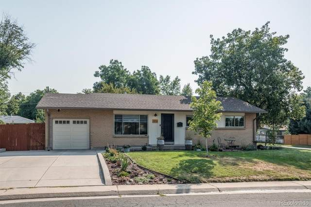 2994 S Zurich Court, Denver, CO 80236 (MLS #7680920) :: Clare Day with Keller Williams Advantage Realty LLC