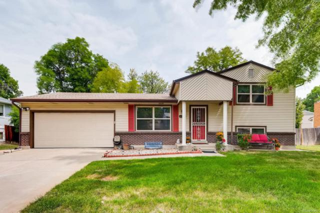 8500 Lamar Drive, Arvada, CO 80003 (MLS #7680981) :: 8z Real Estate