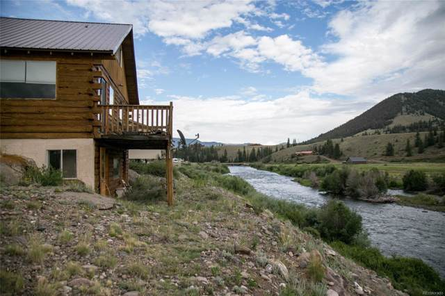 212 Amethyst Drive, Creede, CO 81130 (#7681163) :: Bring Home Denver with Keller Williams Downtown Realty LLC