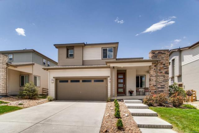 11059 Rifle Court, Commerce City, CO 80022 (#7681551) :: House Hunters Colorado