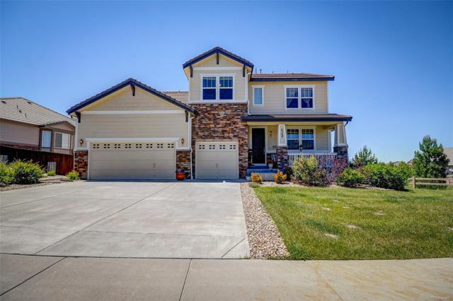 6369 S Langdale Way, Aurora, CO 80016 (MLS #7681727) :: 8z Real Estate
