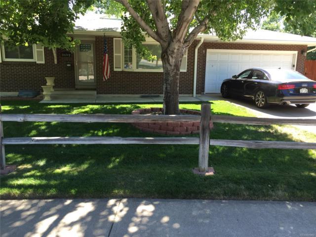 2692 S Magnolia Street, Denver, CO 80224 (#7682036) :: Bring Home Denver