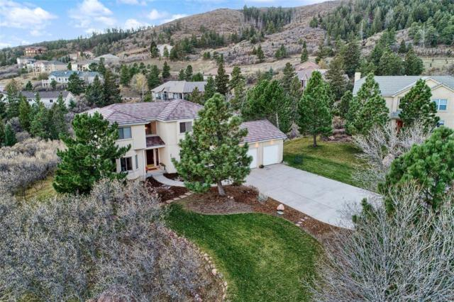 2915 Terranova Court, Colorado Springs, CO 80919 (MLS #7682069) :: Bliss Realty Group