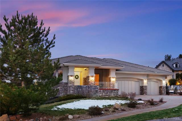 24309 E Glasgow Circle, Aurora, CO 80016 (#7682621) :: The Gilbert Group
