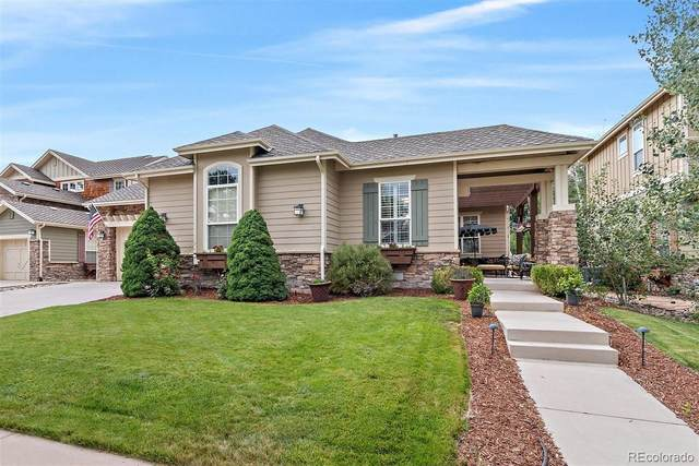 24402 E Frost Drive, Aurora, CO 80016 (MLS #7682628) :: Keller Williams Realty