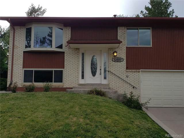 1809 S Yank Court, Lakewood, CO 80228 (#7683212) :: RazrGroup